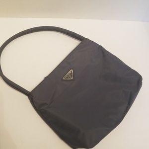 Prada small tote bag